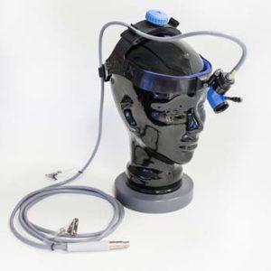 Fiber Optic Head Lamps