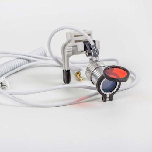 Isolux IsoLED Mini Ultra light Weight LED Medical Exam Headlight
