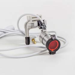 Isolux IsoLED Mini Ultra light Weight Surgical Headlight Trial