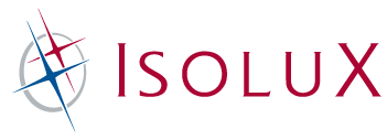 Isolux Surgical Lighting Logo