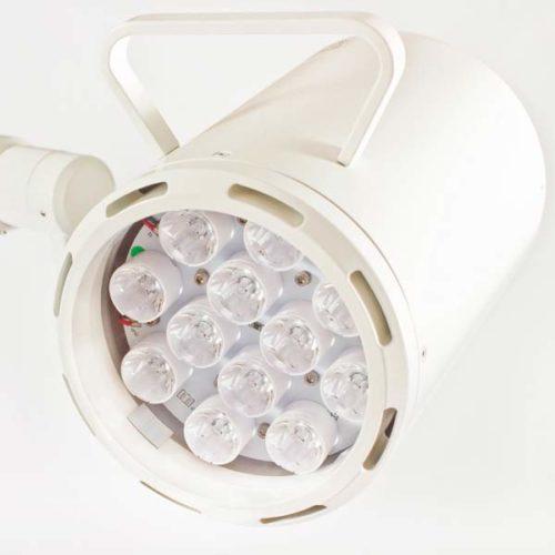 Medical LED Exam Procedure Light Head IsoLED XII