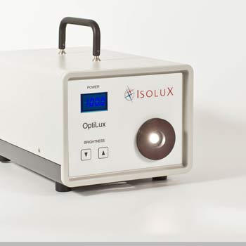 Isolux Optilux LED Fiber Optic Surgical Light Source