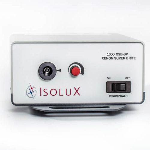 1300XSB Single Port Xenon Light Source 300w Front View